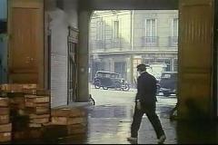 1929-Rosengart-5CV-LR2-dans-Borsalino-Film-1970