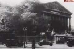 1931-Rosengart-5CV-LR4-dans-Loeil-de-Vichy-Documentaire-1993