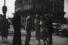 1936-Rosengart-5CV-Supercinq-LR4-N2-dans-Hans-le-marin-Film-1949