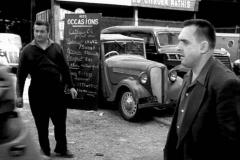 1938-Rosengart-5CV-Supercinq-LR4-N2-dans-Papa-maman-ma-femme-et-moi...-Film-1955